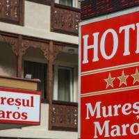 Hotel Muresul Health Spa, hotel in Sovata