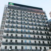 R&B Hotel Shin Osaka Kitaguchi, hotel in Yodogawa Ward, Osaka