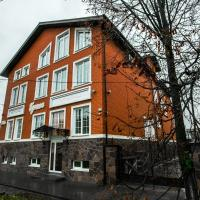 Hotel Bunin, отель в Арзамасе