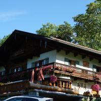 Haus Sonnenblick, hotel in Bayrischzell