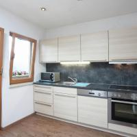 Welcoming Apartment in Hollersbach im Pinzgau near Ski Area