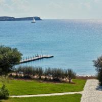 Poseidon of Paros Hotel & Spa, hotel in Chrissi Akti