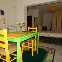Small studio near the center of Tripoli