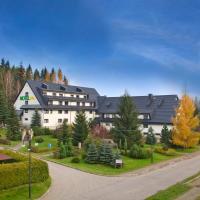 Jamrozowa Polana Hotel & Browar, hotel in Duszniki Zdrój