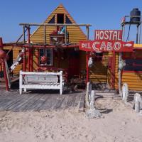 Hostal del Cabo, hotel in Cabo Polonio