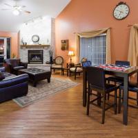 Paynesville Inn & Suites, hotel in Paynesville