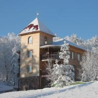 Парк Отель Хвалынский