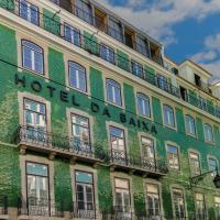 Hotel da Baixa, hotell Lissabonis