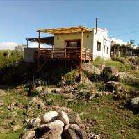 Cabañas Wasi Mayu, hotel in Tafí del Valle