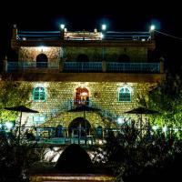 Riad Aslda, hotel in Asni