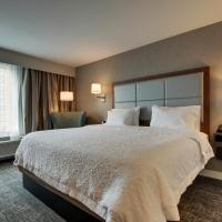 Hampton Inn-Pawtucket, RI