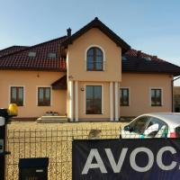 Noclegi Avoca, hotel near Katowice Airport - KTW, Pyrzowice