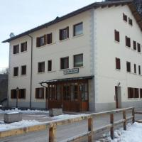 Casa Alpina Sacro Cuore