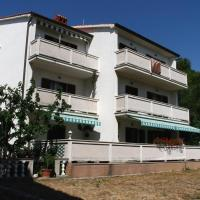 Apartments and rooms by the sea Palit, Rab - 5044