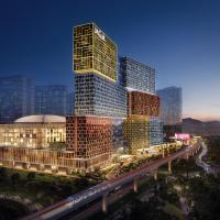 Mgm Cotai, hotel near Macau International Airport - MFM, Macau