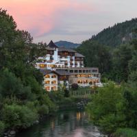 PostHotel Leavenworth - Adults Exclusive, hotel in Leavenworth