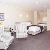Te Mata Lodge, hotel in Havelock North