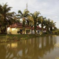 Prima resort, hotel near Krabi International Airport - KBV, Ban Nua Khlong
