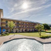 JUFA Hotel Veitsch, hotel in Veitsch