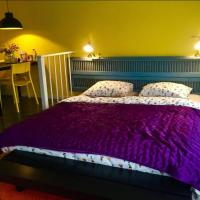 Bed and Breakfast Berglust
