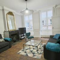 Appartement Saint Jean