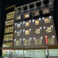 Kenz Residency, hotel in Cochin