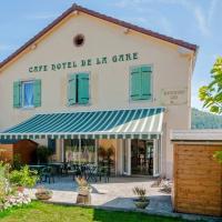 Café Hôtel de la Gare