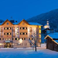 Familienresort Reslwirt, hotell i Flachau