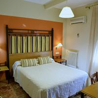 Hotel Mercedes, hotel en Aranjuez