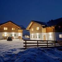 Ski in/Ski out Chalets Tauernlodge by Schladming-Appartements