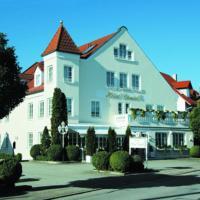 Hotel Daniels, hotel in Hallbergmoos