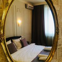 Aparthotel, hotel in Chişinău
