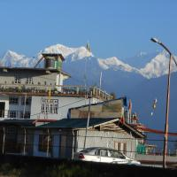 Hotel Viewpoint, hotel in Pelling