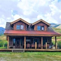 Schoolhouse Cabin