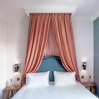 Hotel des Grands Boulevards, hôtel à Paris (2e arr.)
