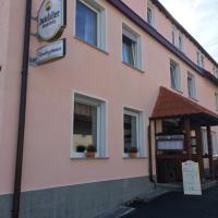 Zur Sonnenalb, Hotel in Sonnenbühl