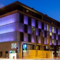 SAKS Urban Design Hotel Kaiserslautern, hotel in Kaiserslautern