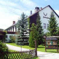 Naturparkhotel Haus Hubertus, Hotel in Kurort Oybin