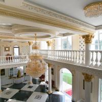 Отель Картмазово Хаус, отель во Внуково