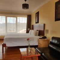 Kurumi Hostel, hotel en Cuzco
