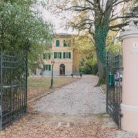 Casa Nora, hotell i Villanova