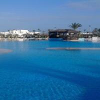Jerba Sun Club, hotel in Mezraya