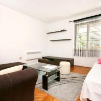 Apartments by the sea Makarska - 6738