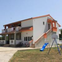 Apartments by the sea Pasman - 8274