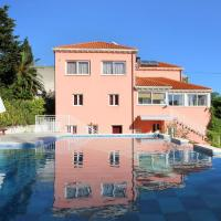 Apartments with a swimming pool Mlini, Dubrovnik - 8579