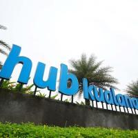 The Lively Hotel Kualanamu, hotel near Kualanamu International Airport - KNO, Medan