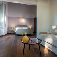 La Milzetta, hotell i Russi