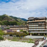 Hirugami Grand Hotel Tenshin, hotel in Achi