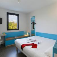 First Inn Hotel Blois, hotel in Blois