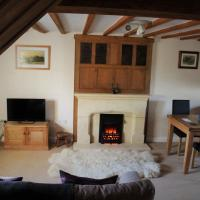 Old Mill Barn, hotel in Chipping Campden
